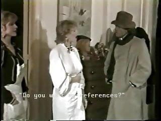The French Butler 1983 (Majordome est bien monte)
