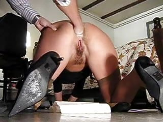 Amateur fantastic fisting anal and rose butts ass...