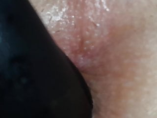 I present my rosy butthole