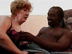 Diane Richards fucking black dick