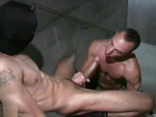 Cubano and Tyron Bang