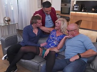 taboo and Two sex moms awesome