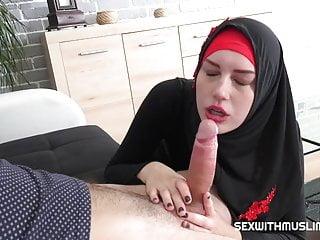 Muslim passion...