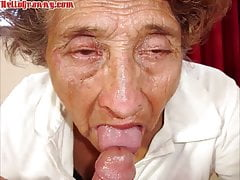Hellogranny Collecting Fledgling Latinas Pictures