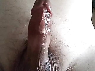 A Close Up Masturbation With Masturbator