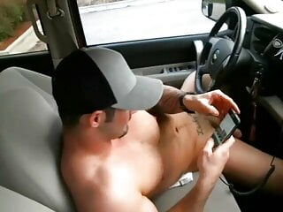 سکس گی Country in Car with a Buttplug Logan Chase p gay public (gay) gay outdoor (gay) gay car (gay) amateur