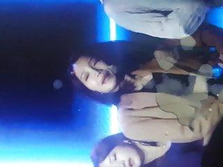 Apink Eunji Cum (tribute) #13