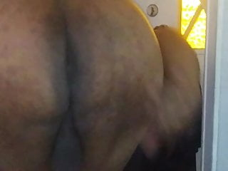 Latino twerking booty...
