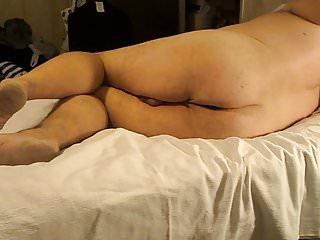 Spanking ass...