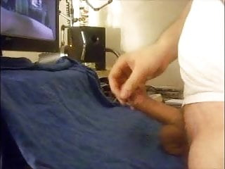 Peter north style cumshots...