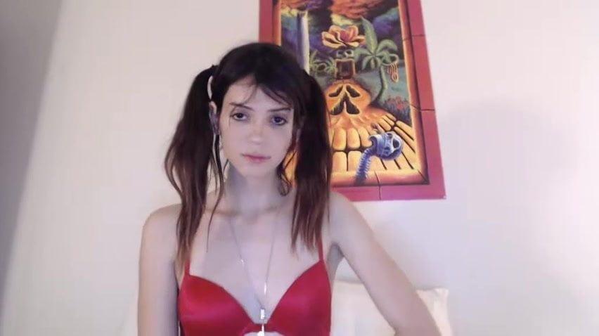 Russian Teen Couple Webcam