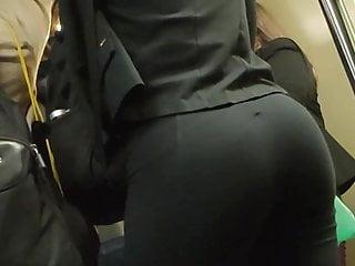 Large ass giant booty health club legs candid nalgona