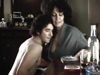 Hot mom feminine cop made a tender legal her intercourse slave
