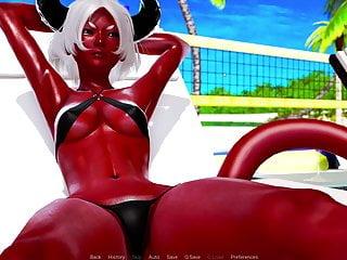 Sexus resort sex beach 6...