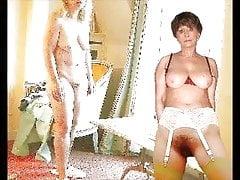Video clip - Lesbian Celebs