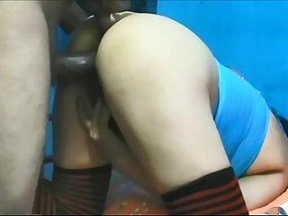 Girl Enjoy My Cock 23