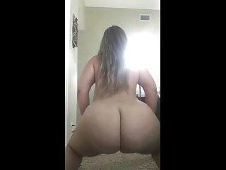 Sexy bbw...