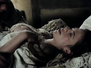 hayley atwell - the pillars of the earth s01e06 (2010)HD Sex Videos