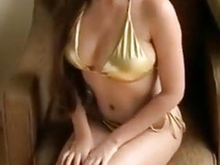 Hot bikini syle in our home...