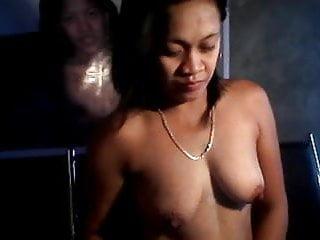 Real boob...