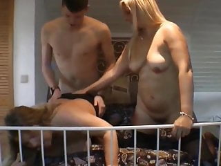 Horny German whores from DeutscheHure.Info Love Big COCK