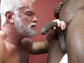 DADDY JAKE SUCK A BLACK COOK OF BOY