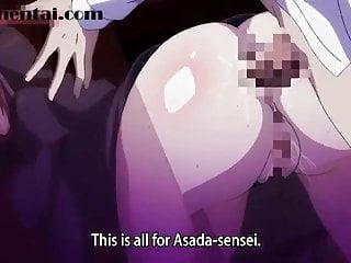 Priestess sex in church...