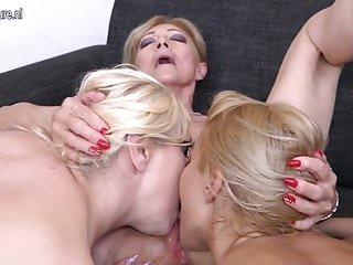 Nice lesbian...