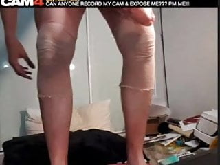 Slut faggot begs to be exposed request granted...