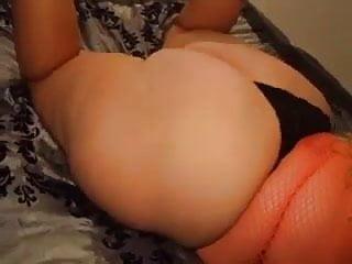 Sexy ssbbw teasing...