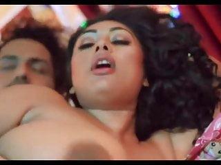 Desi Bhabi With Tremendous Jugs Bangs Hard