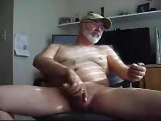 Cum with toy...