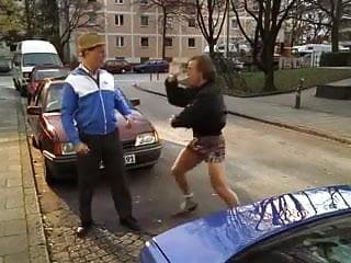 Hausmeister Krause - Sex im Parkverbot