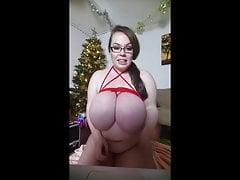 Georgina Roped Tits