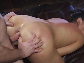 The Submission of Victoria Voxxx