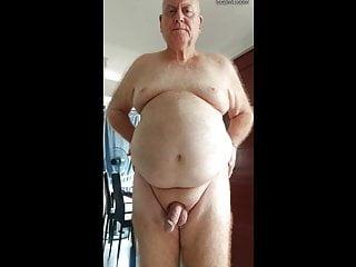 Grandpa show...