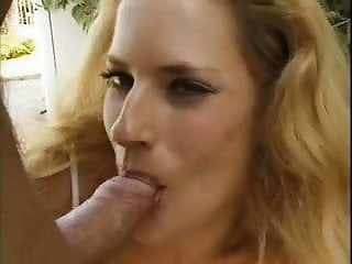 Goldie McHorn - British Babe BJ
