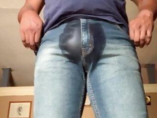 Dark Pants Get Darker Pt. 1