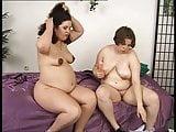 Bbw pregnant milfs