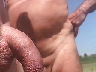 Naked walk dorset part2...