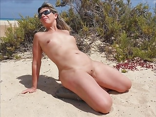 Movie lisa 039 photo beach...