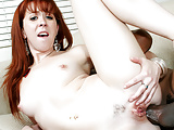 Trinity Post Gets Her Asshole Annihilated by Ultra Thick BBC