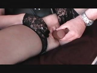 Pandora 039 chocolate cock and creampie and...