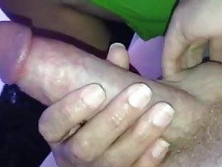 Submitted blowjob on the lake pt2 (Milfs and Moms)