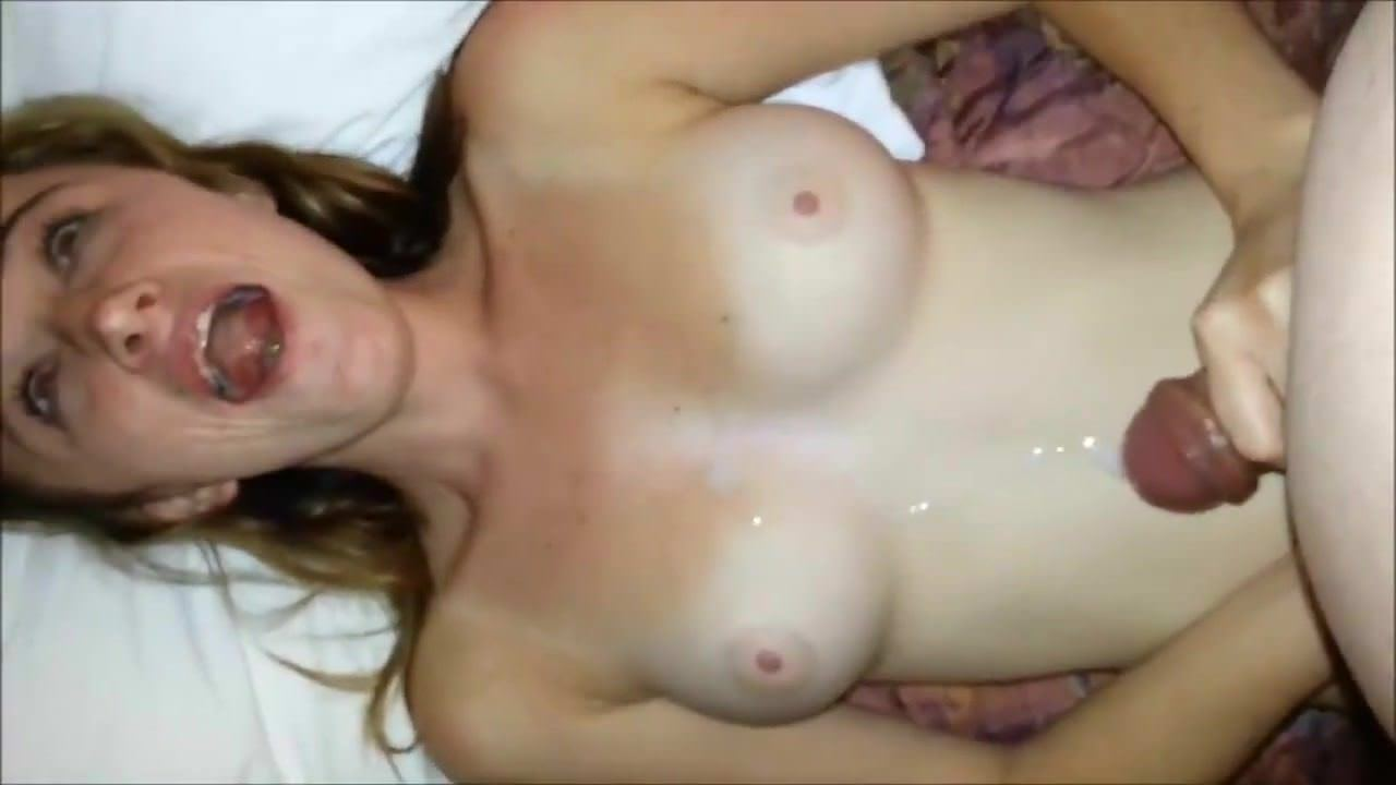 Perfect Teen Reverse Cowgirl
