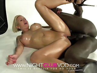 dirty milf loves black cockPorn Videos