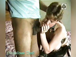 Naughty Wife Sees off BBC with a BJ in the Morning