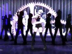 STING & CHEB MAMI-Desert Rose (remix)