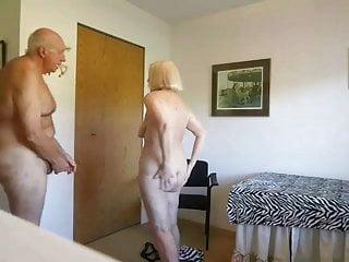Cum whore Sue punished