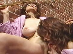 best lesbian scene everwith kay parker